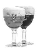 Logotipo Westmalle